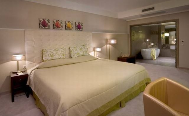 Barcelo Royal Beach - DBL room